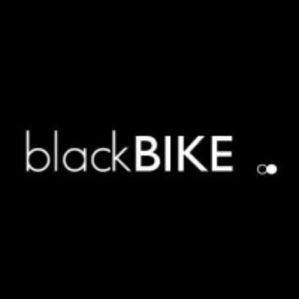 blackBIKE logo