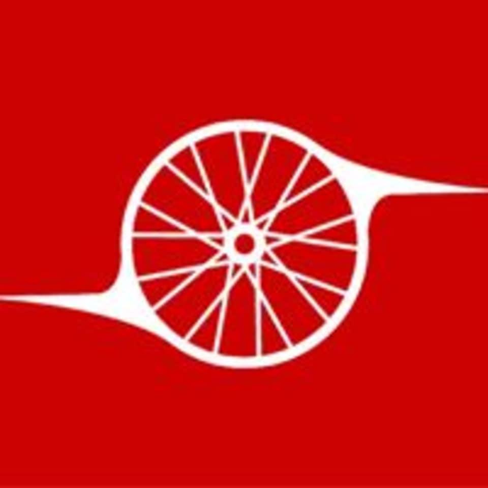 Blazing Saddles Indoor Cycling logo