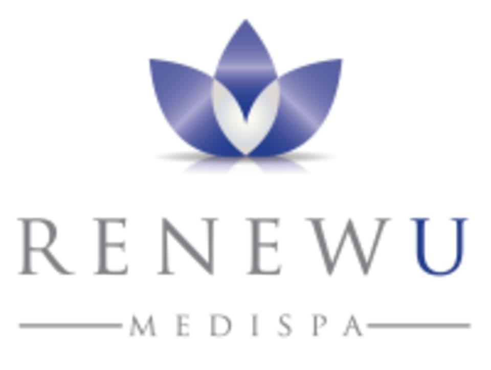 Renew U Medispa logo