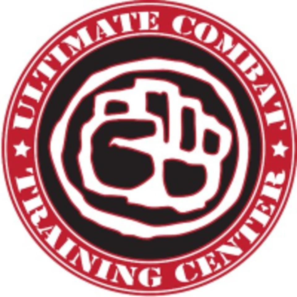 Ultimate Combat Training Center logo