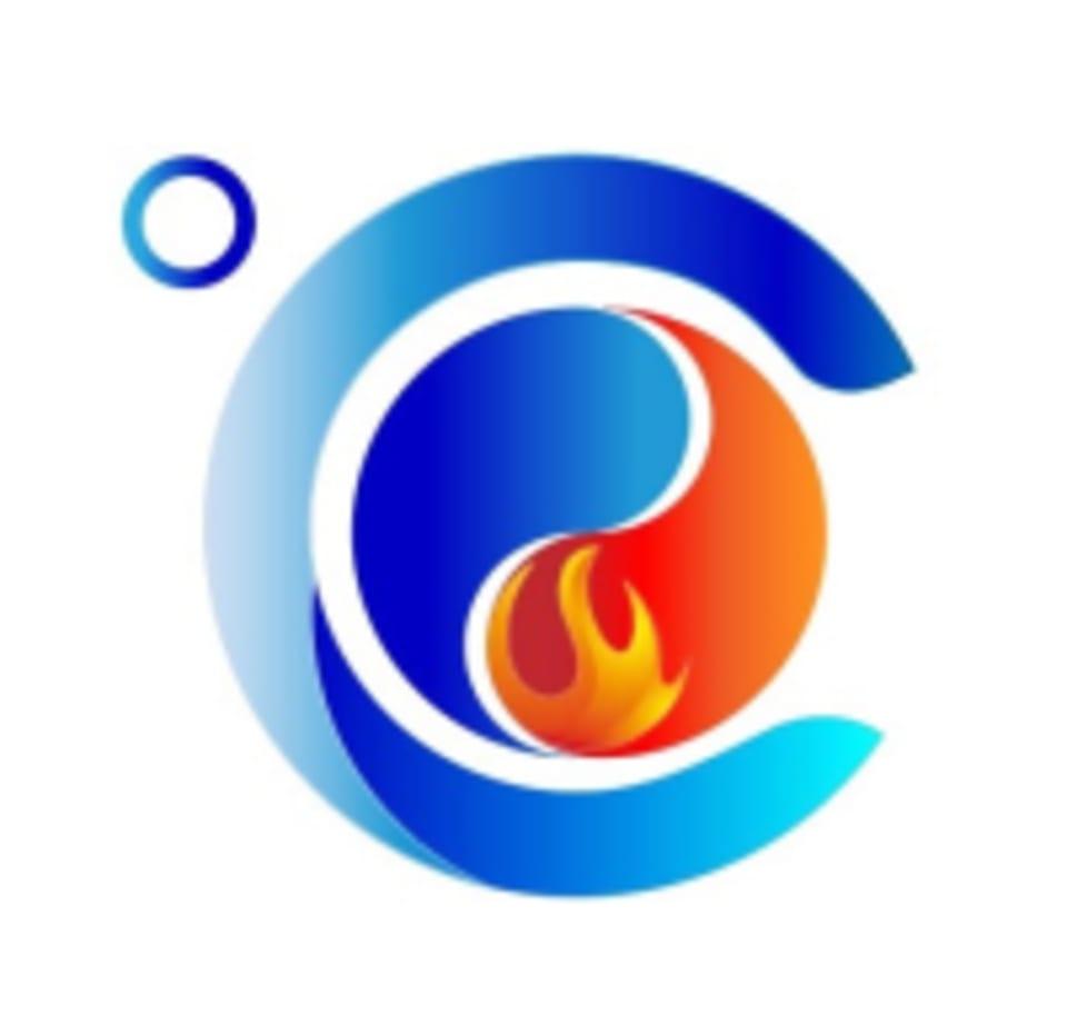 Celsius Cryotherapy logo