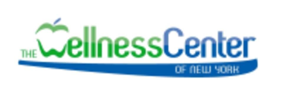 The Wellness Center Of New York logo