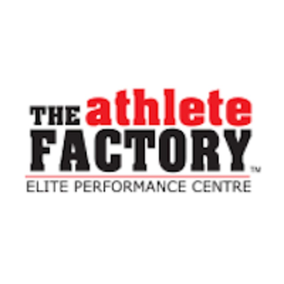 The Athlete Factory logo