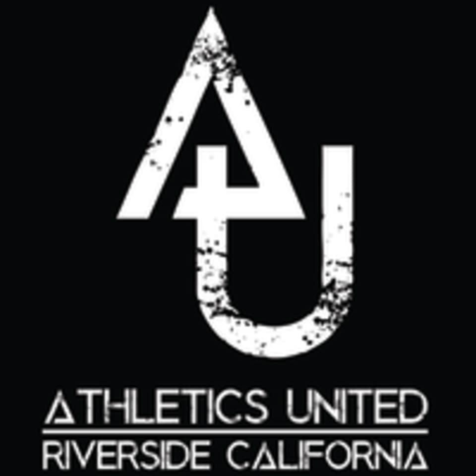 Athletics United logo
