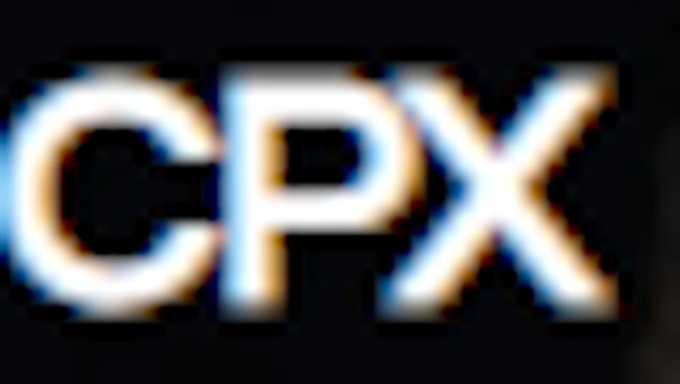 CPX at Limelight logo
