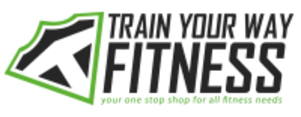 Train Your Way logo