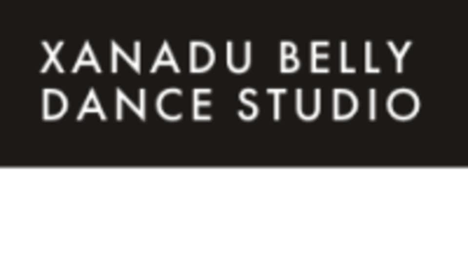 Xanadu Dance Studio  logo