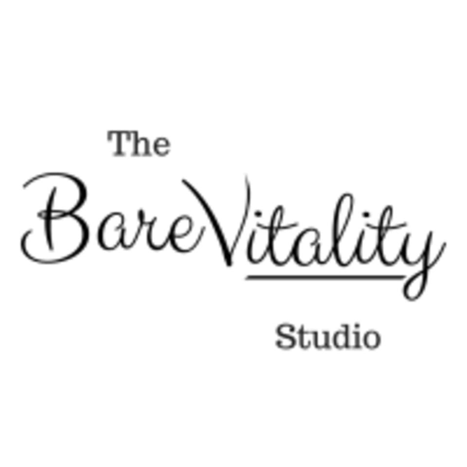 BareVitality logo