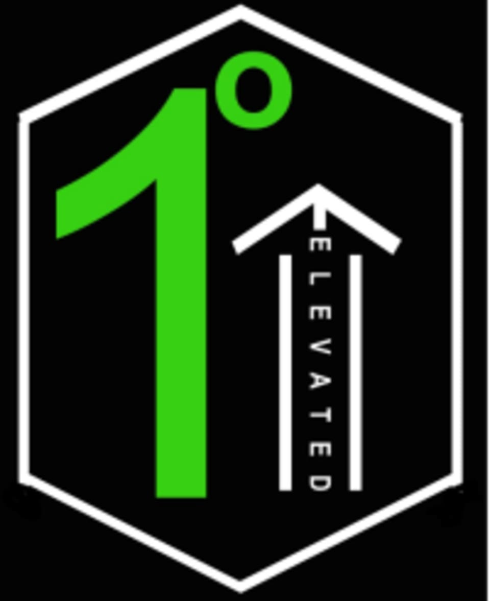 One Degree Elevated logo