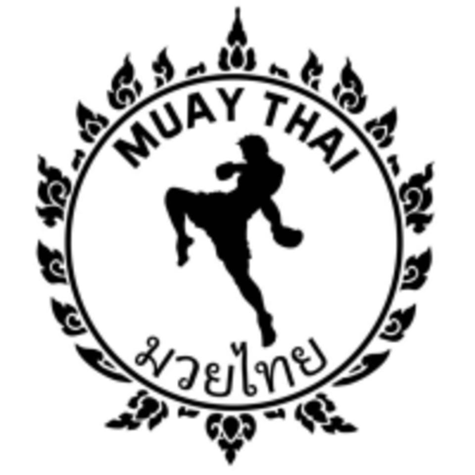 Wang Muay Thai logo