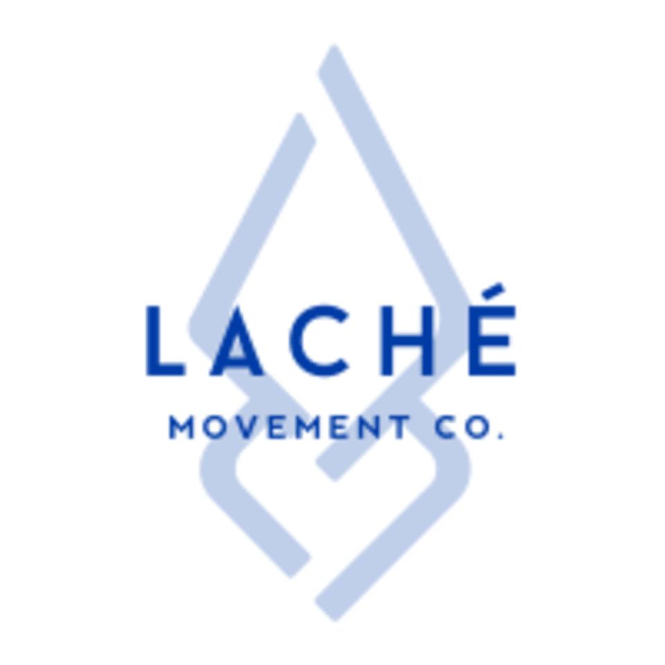 Laché Movement Co. logo