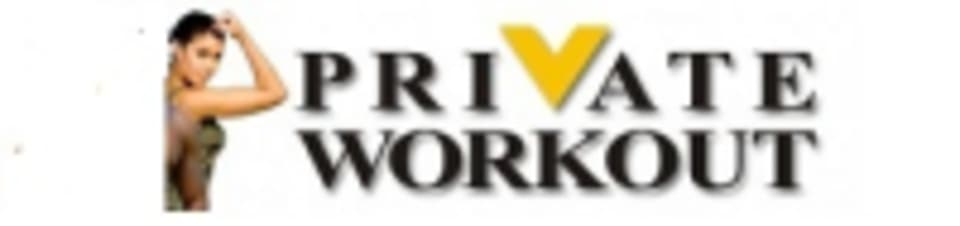 Private Workout, Inc. logo