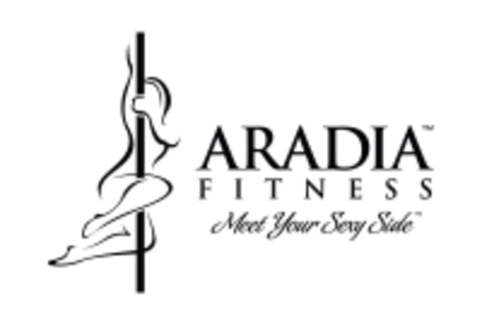 Aradia Fitness Loudoun logo