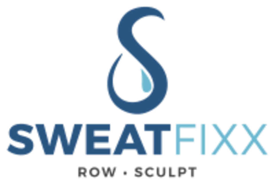 Sweat Fixx logo
