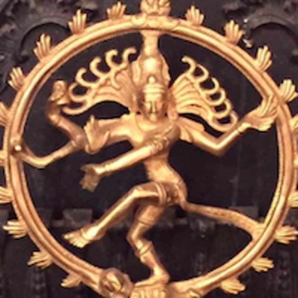 Soulshine Yoga logo