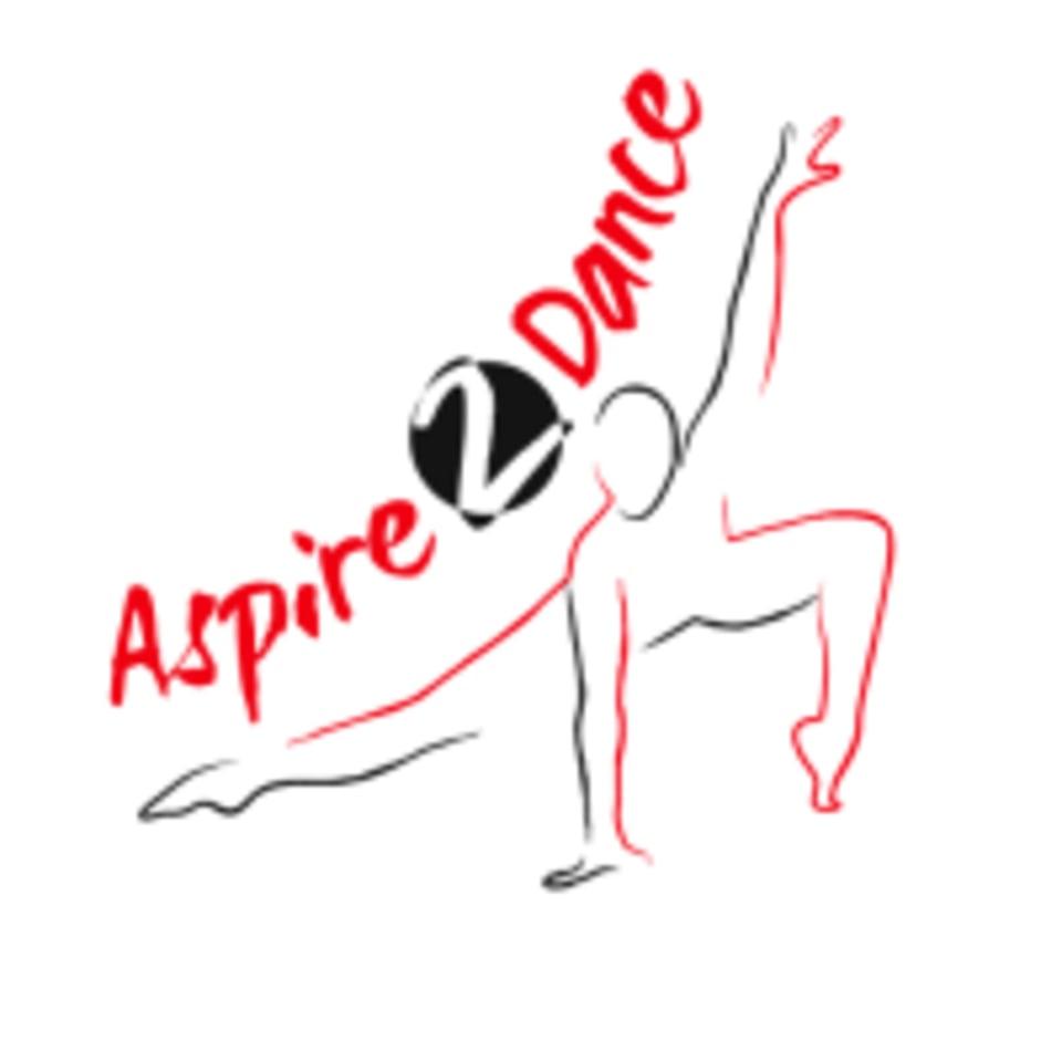 Aspire 2 Dance logo