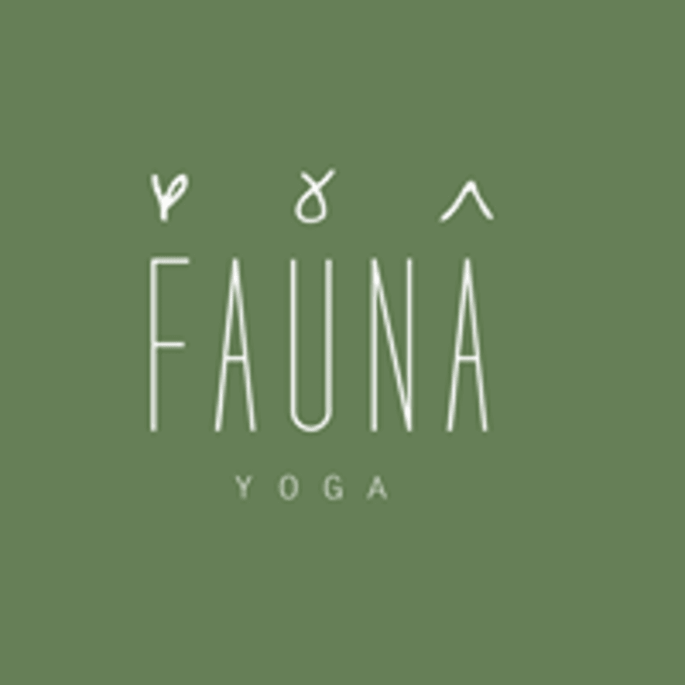 Fauna Yoga logo