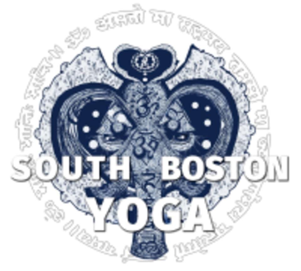 South Boston Yoga logo