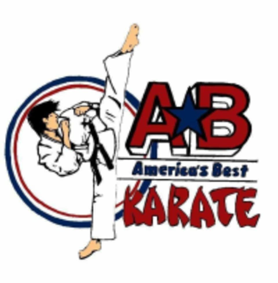 America's Best Karate Horizon logo