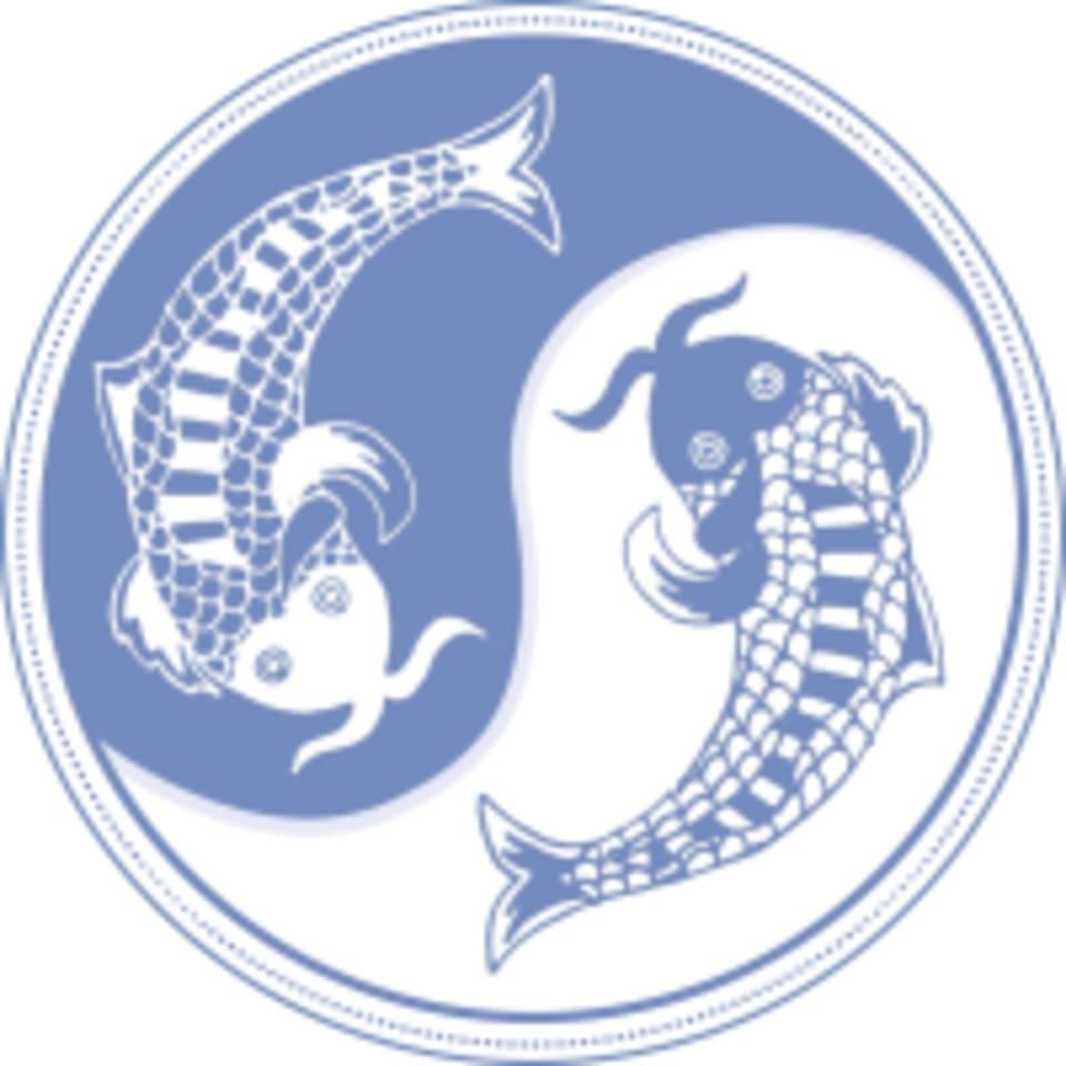 Roland Lewis Acupuncture logo