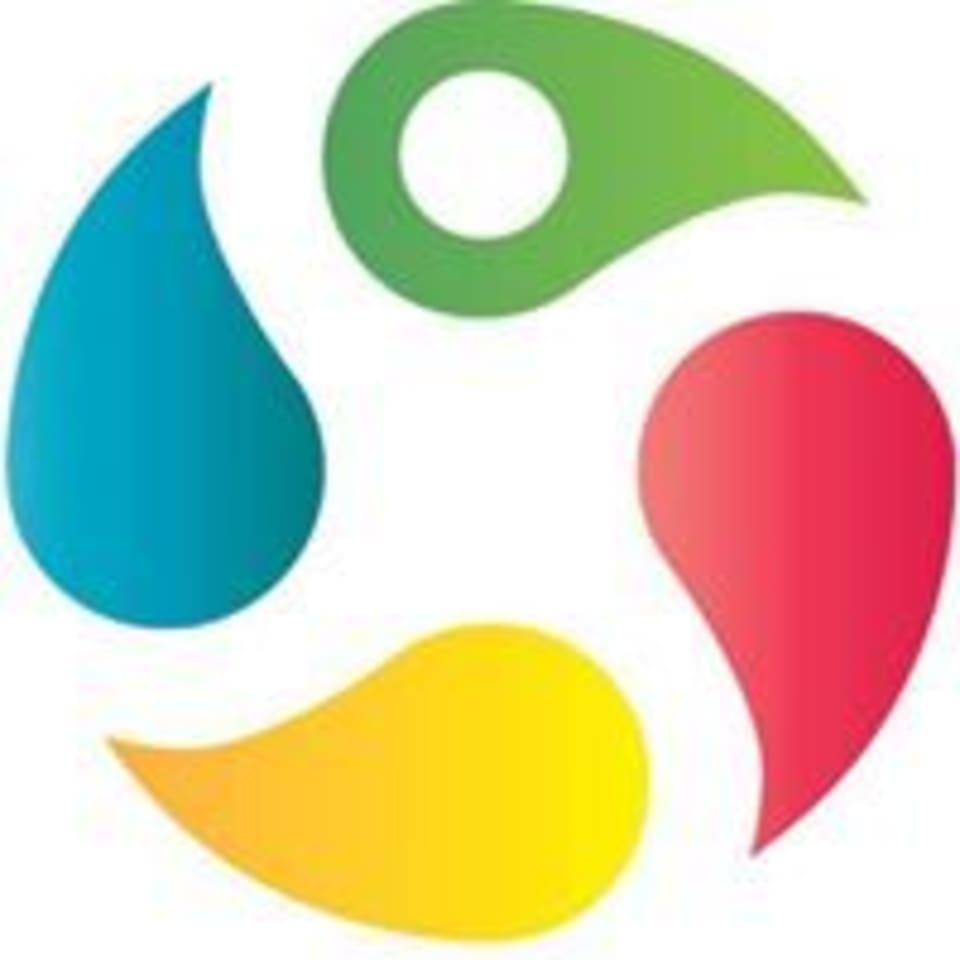Elements in Motion LLC. logo