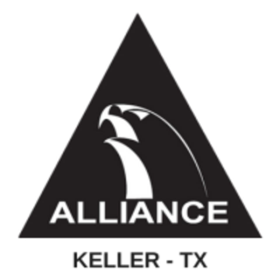 Alliance Jiu-Jitsu DFW - Martial Arts & Fitness logo
