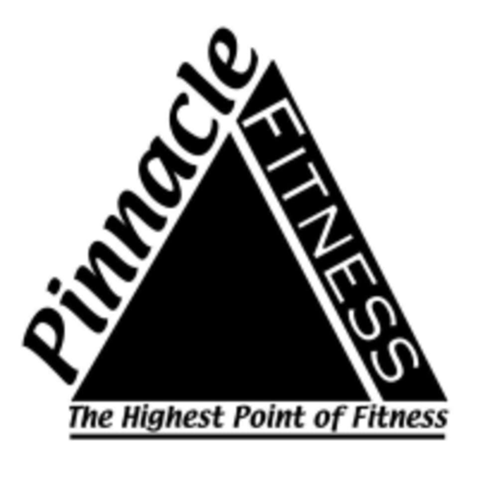 Pinnacle Fitness - Atlanta logo