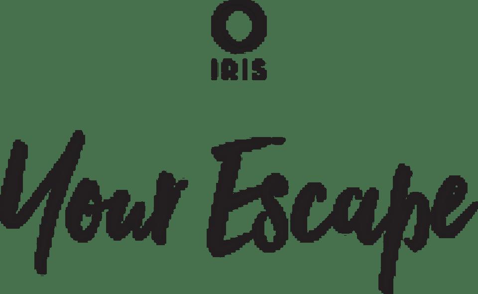 IRIS - Weekend Tickets (Exclusive Offer) logo