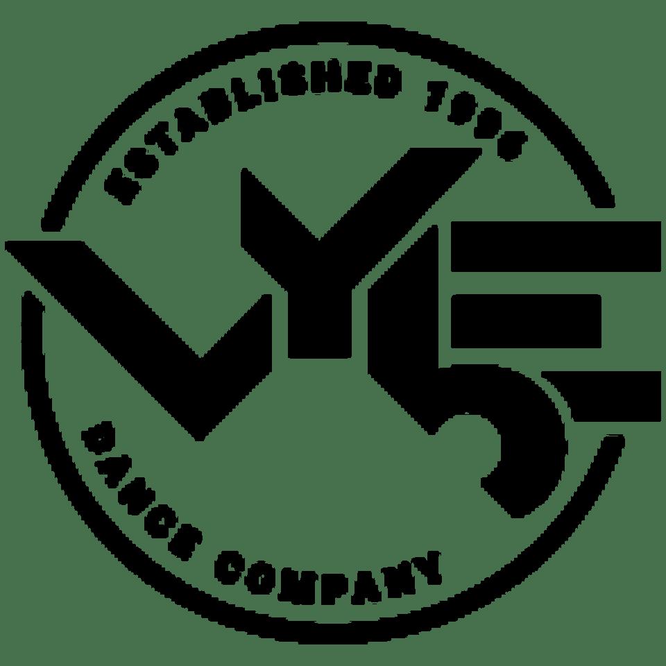 VYbE Dance Company logo