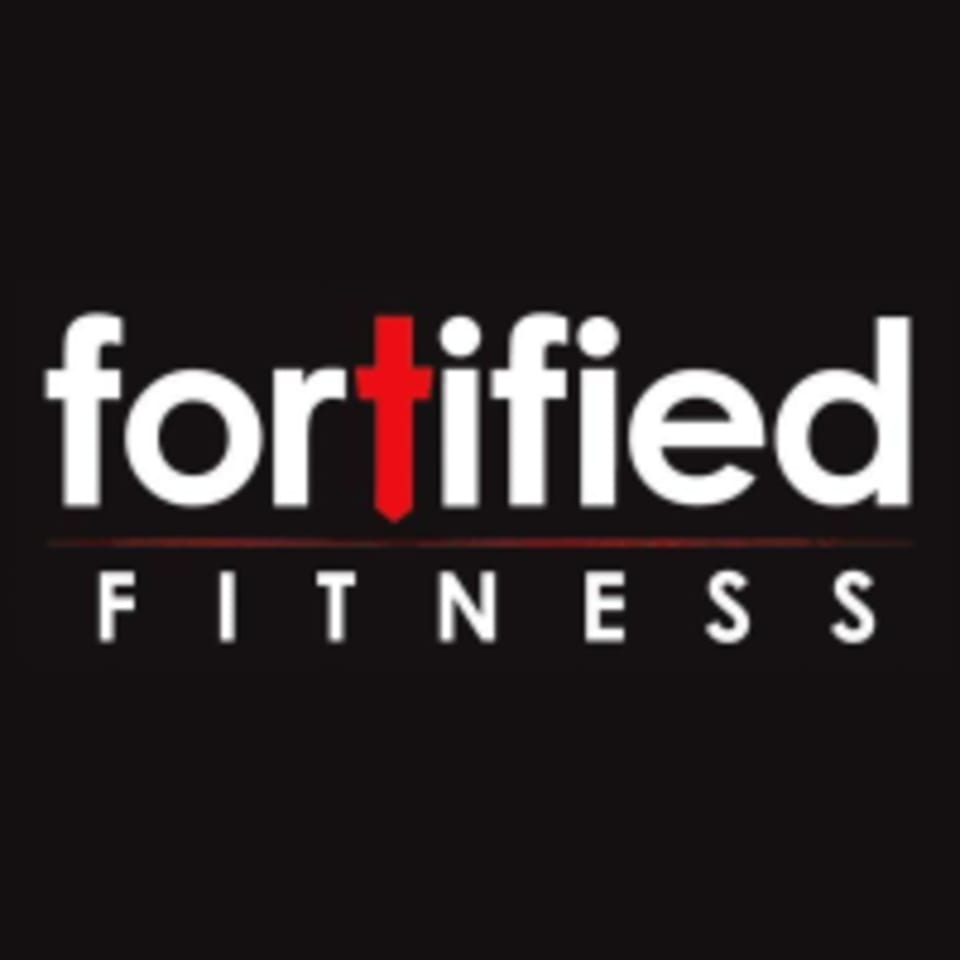 Fortified Fitness logo