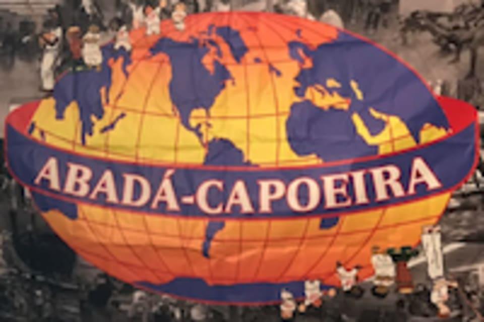 ABADA-Capoeira Brooklyn logo