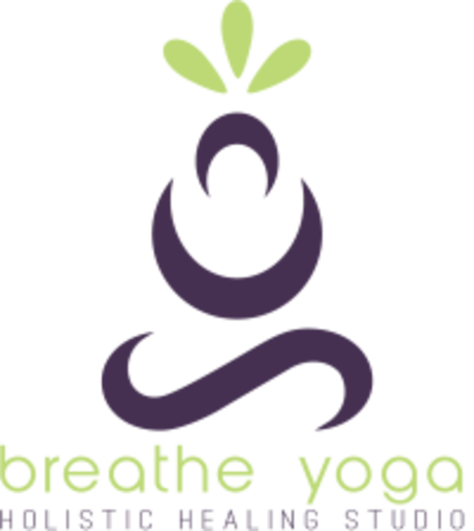 Breathe Yoga logo