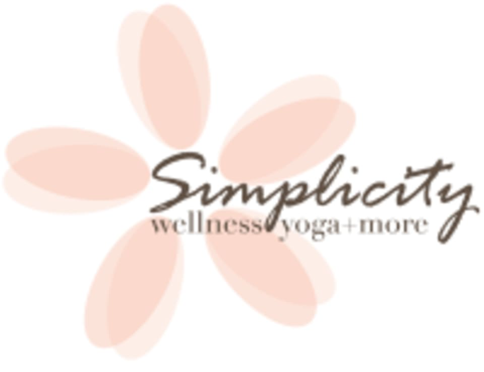 Simplicity Wellness Yoga and More logo