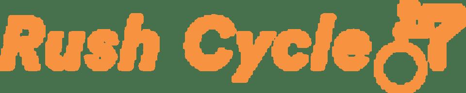 Rush Cycle - Irvine logo
