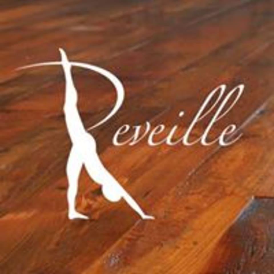 Reveille Yoga logo