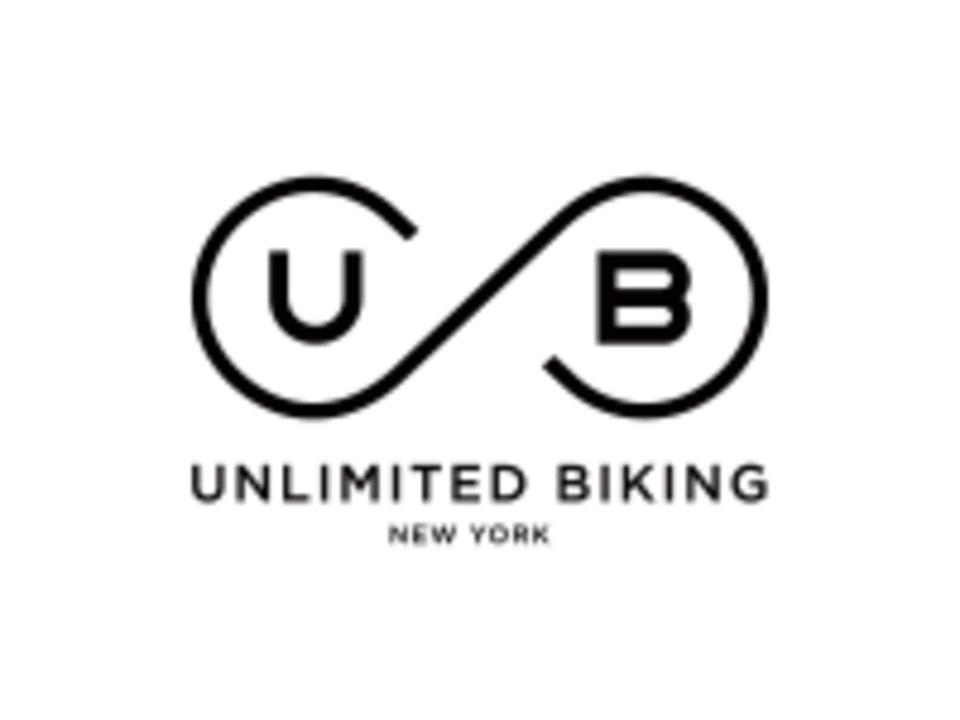 Unlimited Biking logo