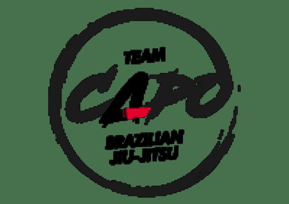 Team Capo Brazilian Jiu-Jitsu logo