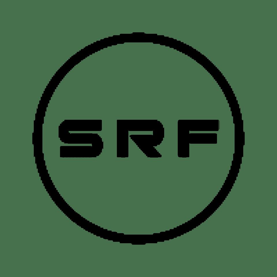 Surf Ready Fitness logo
