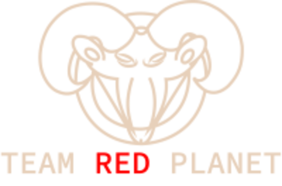 Red Planet Muay Thai logo