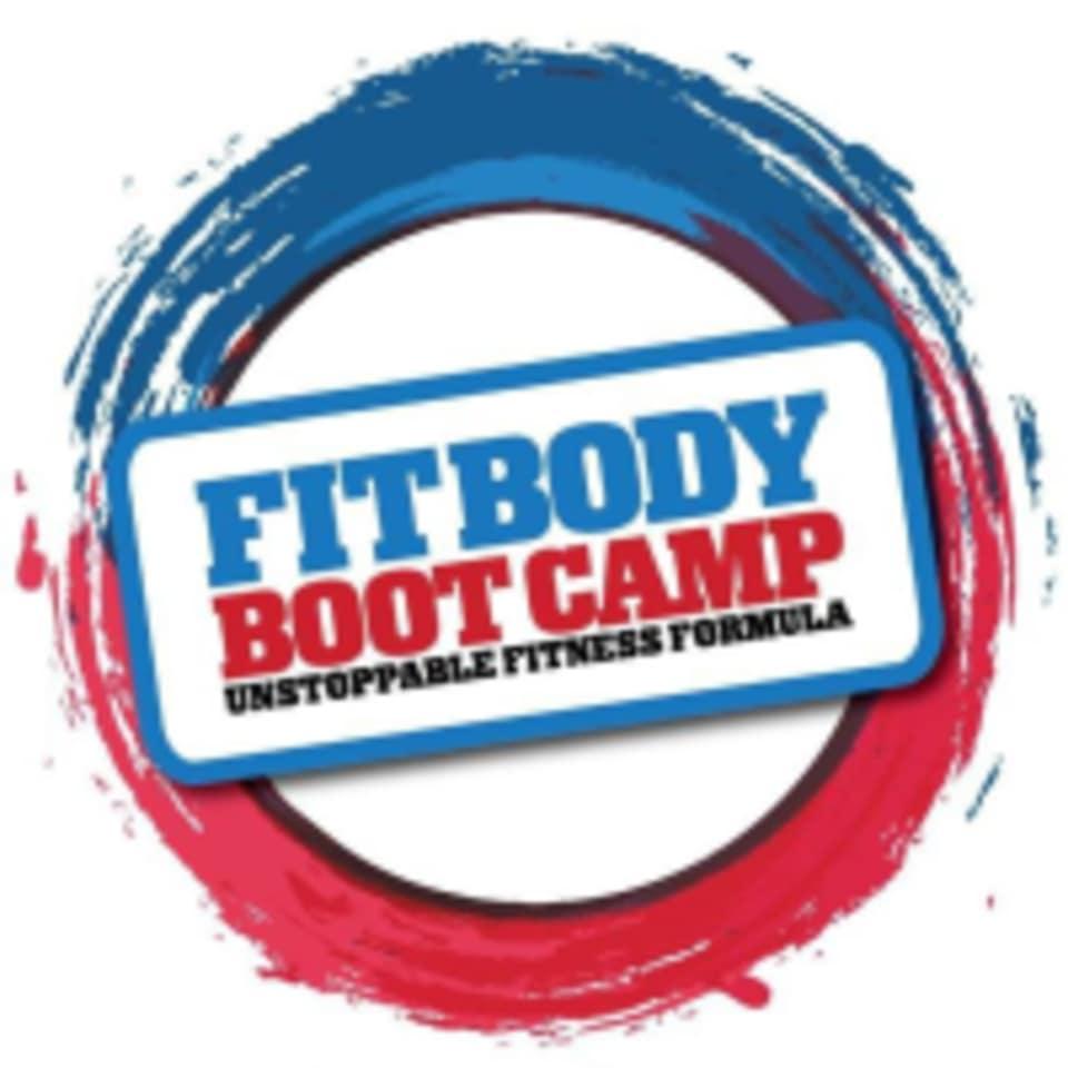 Waxhaw Fit Body Boot Camp logo