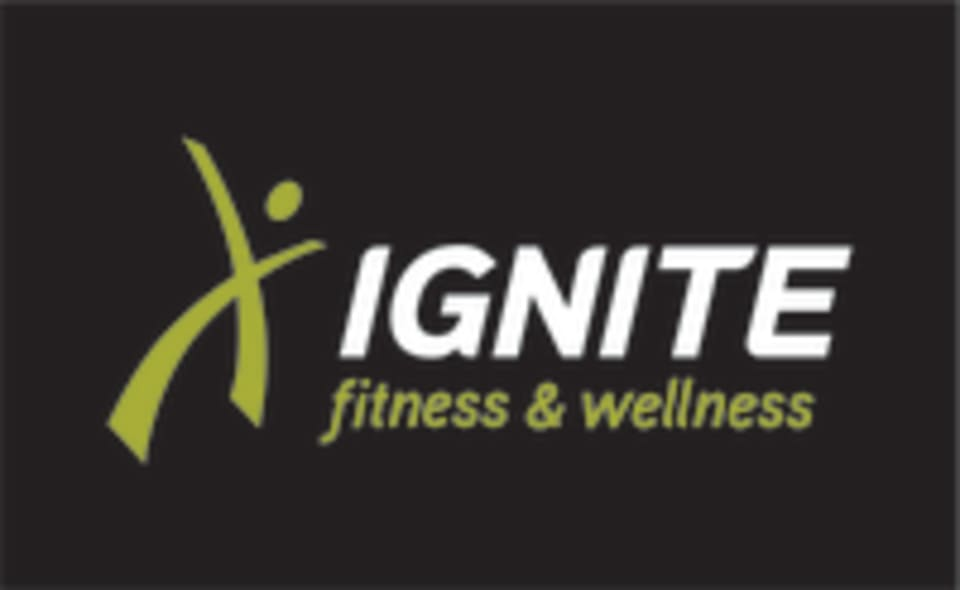 Ignite Bootcamp logo