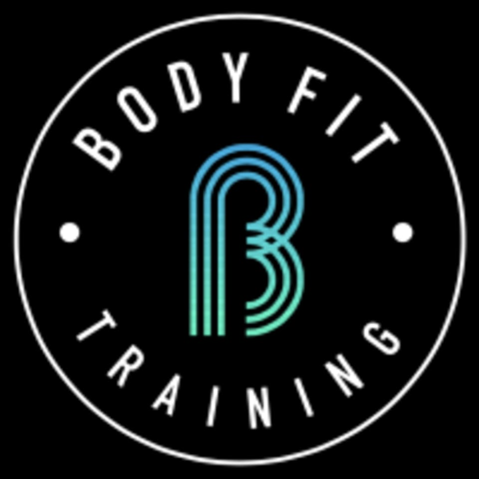 Body Fit Training  logo