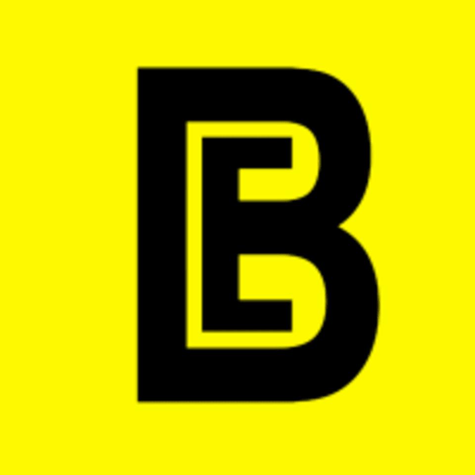 Bhangra Empire logo
