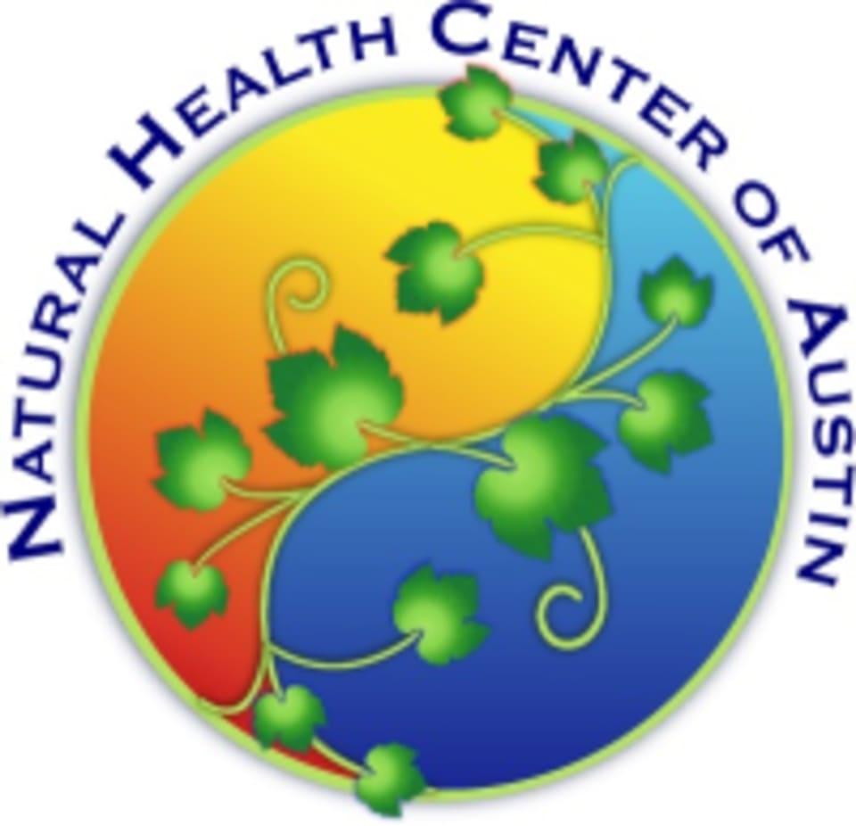 Natural Health Center of Austin logo