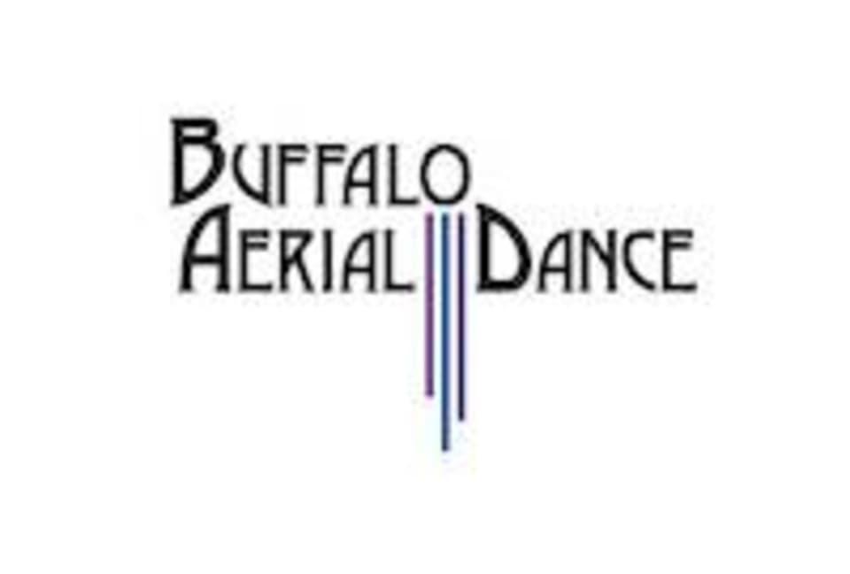 Buffalo Aerial Dance logo