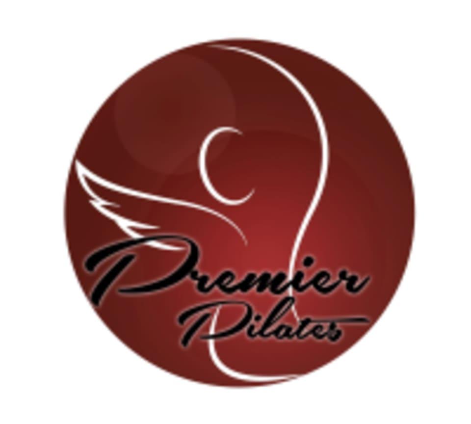 Premier Pilates logo