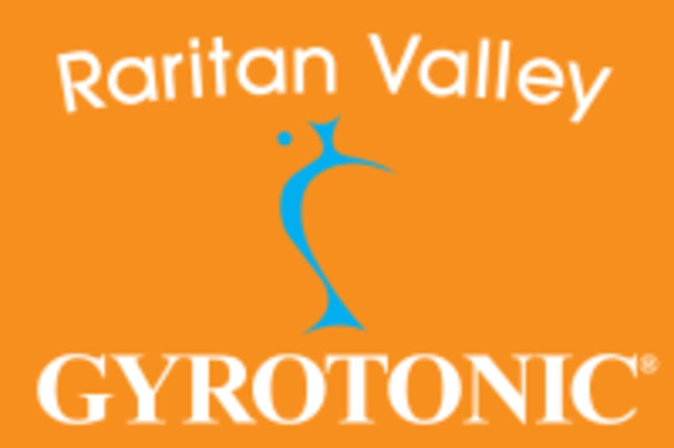 Raritan Valley Gyrotonic logo