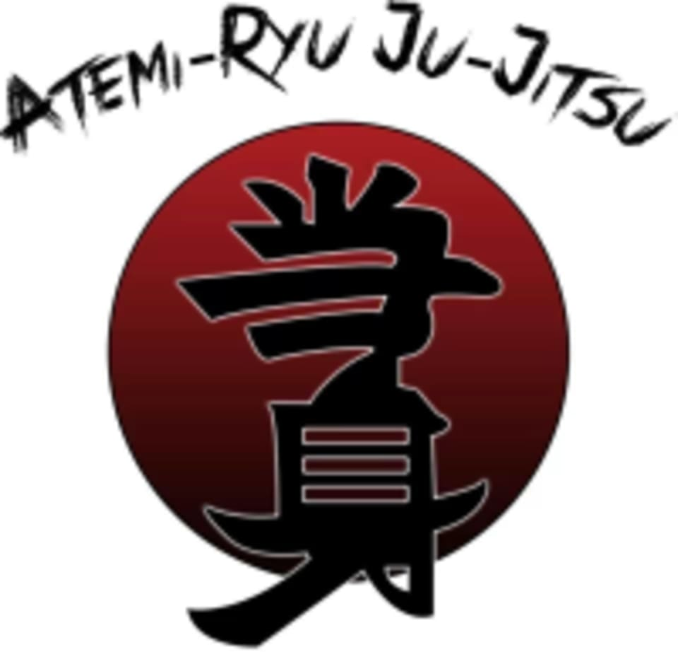 Atemi Ryu Ju-Jitsu logo