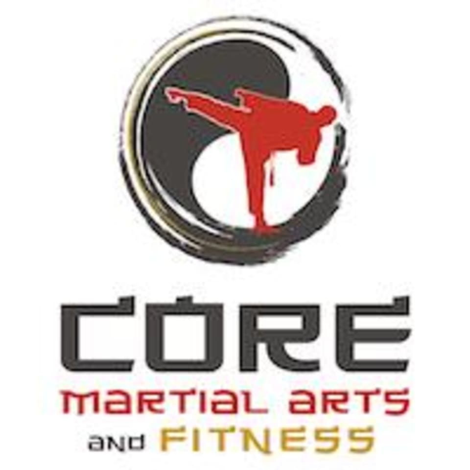 Core Martial Arts and Fitness Inc logo