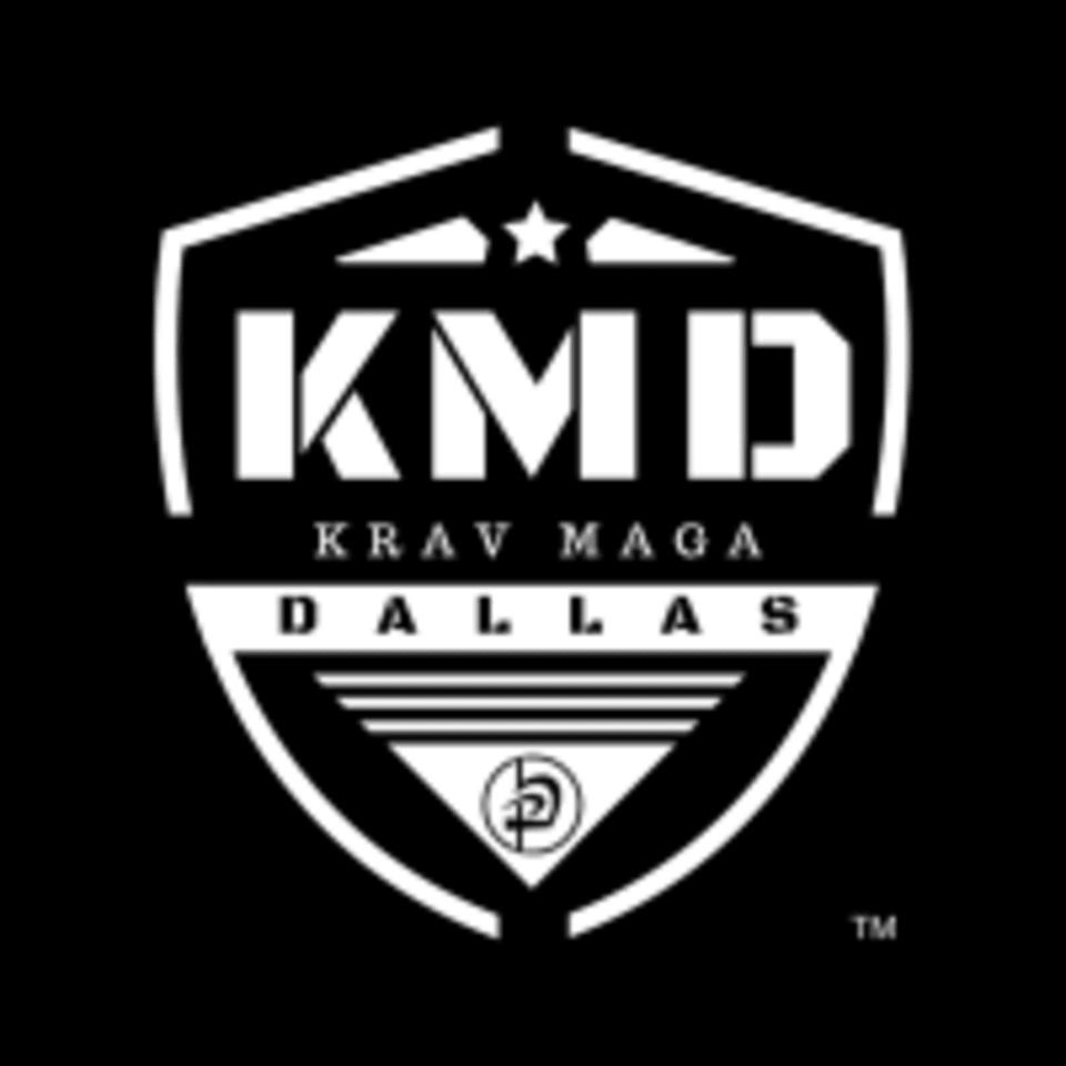 Krav Maga Dallas logo